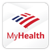 MyHealth mobile app icon